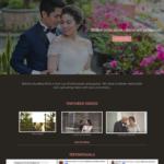 Bethena Aundrea Films Website Redesign