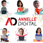 Annelle Digital Turns Three. And We Cannot Contain Our Glee